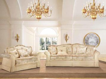 Итальянская мягкая мебель Manzoni Lifestyle Collection фабрики BM Style