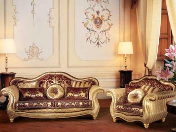 Итальянская мягкая мебель Alicante Lifestyle Collection фабрики BM Style