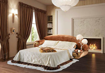 Итальянская мягкая мебель Moby Lifestyle Collection фабрики BM Style