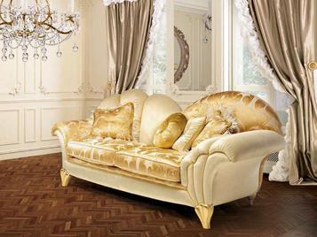Итальянская мягкая мебель Eden Lifestyle Collection фабрики BM Style
