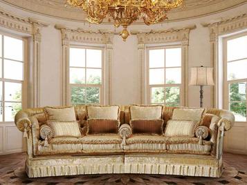 Итальянская мягкая мебель Sharon Lifestyle Collection фабрики BM Style