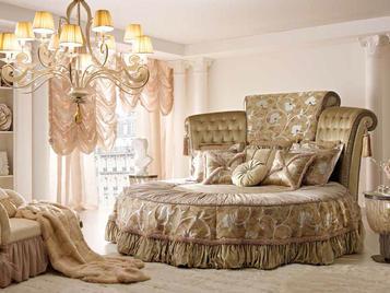 Итальянская кровать Queen Notti Magiche фабрики BM Style