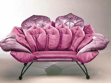 Итальянская мягкая мебель CB Fashion фабрики BM Style