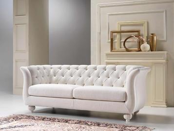 Итальянская мягкая мебель Capoliveri Linea Collection фабрики BM Style
