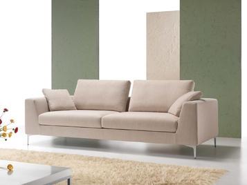 Итальянская мягкая мебель Pitigliano Linea Collection фабрики BM Style