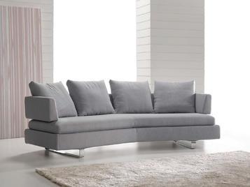 Итальянская мягкая мебель Montieri Linea Collection фабрики BM Style