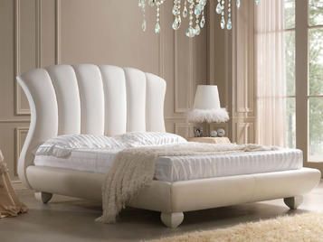 Итальянская кровать Bolgheri Linea Collection фабрики BM Style