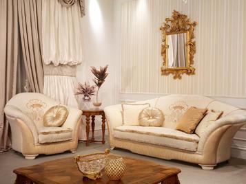 Итальянская мягкая мебель Alfieri News 2014 фабрики BM Style