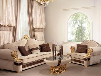 Итальянская мягкая мебель Boccaccio News 2014 фабрики BM Style