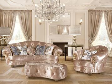 Итальянская мягкая мебель Diamante News 2014 фабрики BM Style