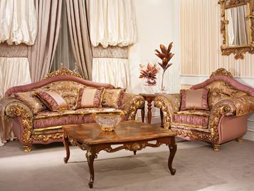 Итальянская мягкая мебель Alexander Intaglio News 2014 фабрики BM Style