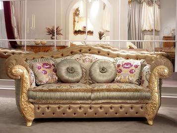 Итальянская мягкая мебель Goldoni Intaglio News 2014 фабрики BM Style