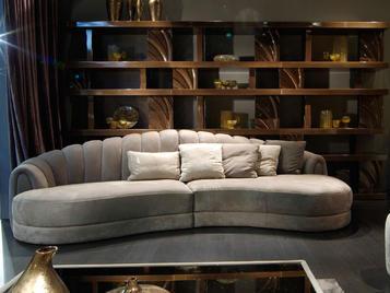 Итальянская мягкая мебель Antinori Milano 2015 фабрики BM Style