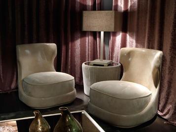 Итальянская мягкая мебель Brizzi Milano 2015 фабрики BM Style