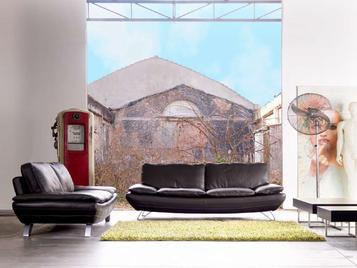 Итальянская мягкая мебель Pryia фабрики Cappellini Salotti