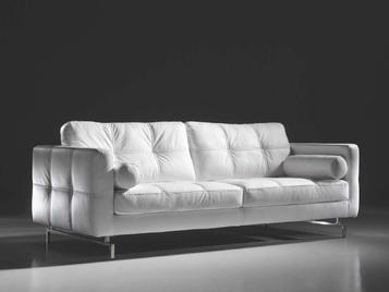 Итальянская мягкая мебель Spencer фабрики Cappellini Salotti