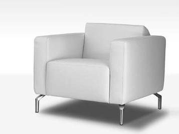 Итальянская мягкая мебель Jin фабрики Cappellini Salotti