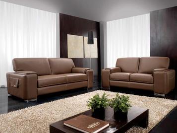 Итальянская мягкая мебель Kappa фабрики Cappellini Salotti