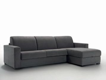 Итальянская мягкая мебель Ivo фабрики Cappellini Salotti