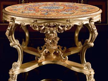 Итальянские предметы итерьера Elite фабрики Carlo Asnaghi