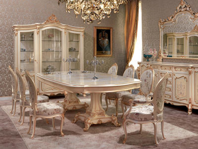 Итальянская гостиная Charme фабрики Carlo Asnaghi