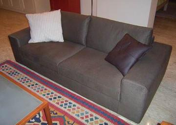 Итальянская мягкая мебель Pinca фарики FDESIGN