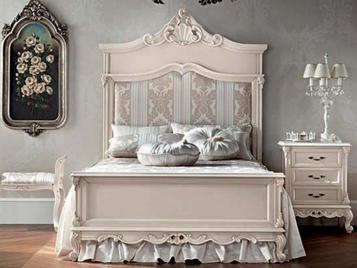 Итальянская спальня фабрики Modenese Gastone Композиция 04