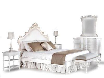 Итальянская спальня Perle фабрики Exedra