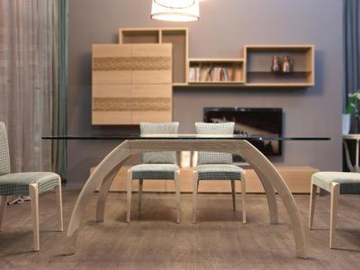 Итальянская гостиная Milano 2016 фабрики GIORGIOCASA