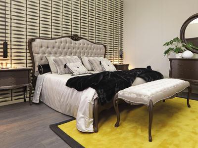 Итальянская спальня Milano 2016 фабрики GIORGIOCASA (Композиция 01)