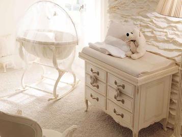 Итальянская детская спальня Notte Fatata фабрики SAVIO FIRMINO (Comp.1)