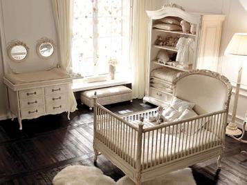 Итальянская детская спальня Notte Fatata фабрики SAVIO FIRMINO (Comp.4)