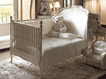Итальянская детская спальня Notte Fatata фабрики SAVIO FIRMINO (Comp.5)