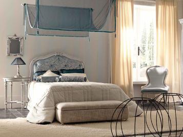 Итальянская детская спальня Notte Fatata фабрики SAVIO FIRMINO (Comp.10)