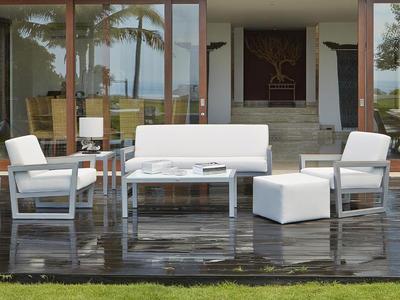 Испанская гостиная Maldives фабрики SKYLINE DESIGN