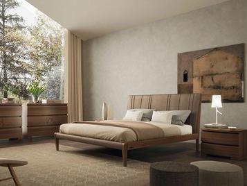 Итальянская спальня Modigliani фабрики Bruno Piombini