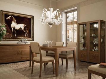 Итальянская гостиная Modigliani фабрики Bruno Piombini