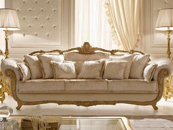 Итальянская мягкая мебель фабрики ANDREA FANFANI (Композиция 1)