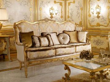 Итальянская мягкая мебель фабрики ANDREA FANFANI (Композиция 3)
