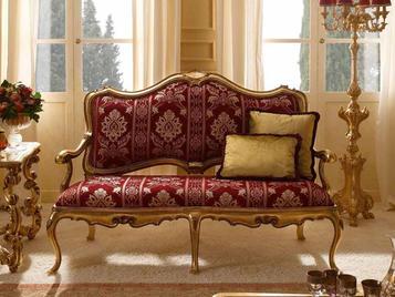 Итальянская мягкая мебель фабрики ANDREA FANFANI (Композиция 5)