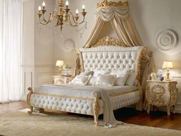 Итальянская спальня фабрики ANDREA FANFANI (Композиция 6)