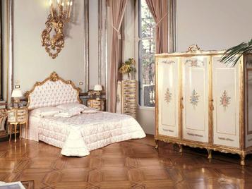 Итальянская спальня фабрики ANDREA FANFANI (Композиция 13)