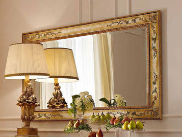 Итальянские зеркала фабрики ANDREA FANFANI