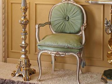 Итальянские стулья и полукресла фабрики ANDREA FANFANI