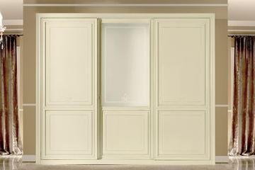 Итальянский шкаф Lavinia фабрики BERNAZZOLI