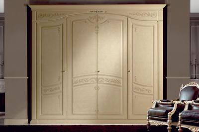 Итальянский шкаф Cezanne фабрики BERNAZZOLI
