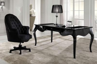 Итальянский письменный стол Seduction фабрики DV HOME