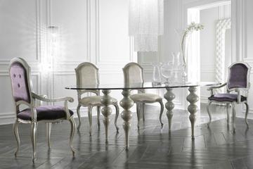 Итальянский стол Twin фабрики DV HOME