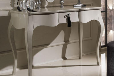 Итальянский туалетный столик Seduction фабрики DV HOME