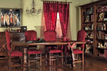 Итальянский стол MONICA фабрики TIFERNO